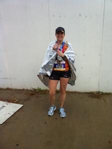 Marathon Number 9